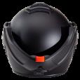 Beon B702 Reverse mat zwart backview