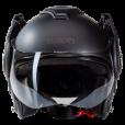 Beon B702 Reverse mat zwart frontview