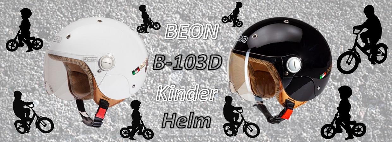 Beon B103D banner
