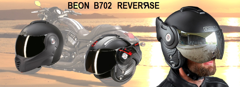 Beon B702 reverse