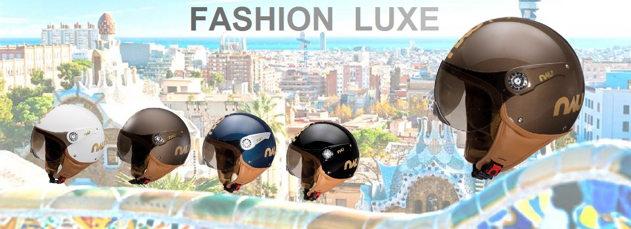 Fashion Luxe N350