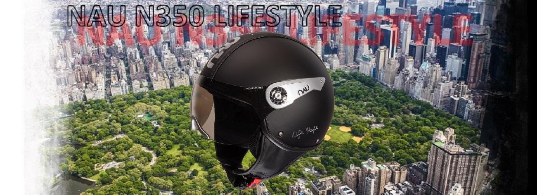 N350 Lifestyle