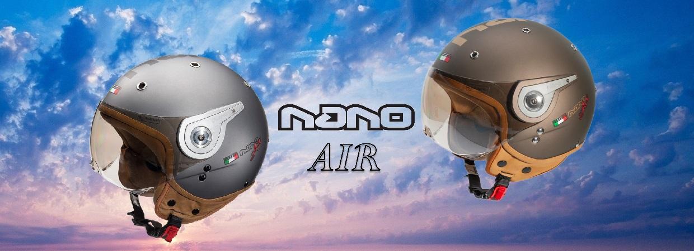 NANO AIR banner