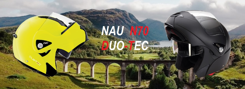 Nau N70 Duotec final