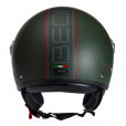Beon Design-B army green backview